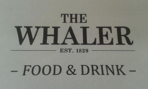 Whalerhead