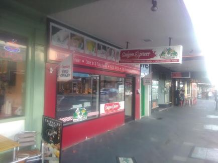 Saigonfront