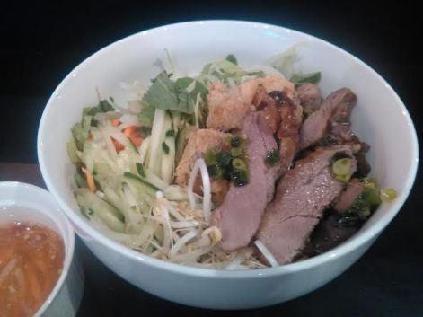Saigonsalad