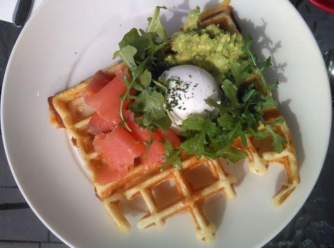 wafflesalmon