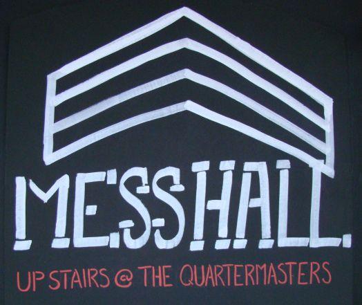 messhall